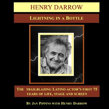 Henry Darrow Biography Lightning in a Bottle