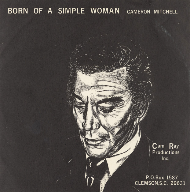 Born of a Simple Woman Cameron Mitchell