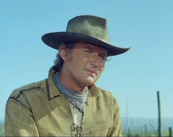 Don Collier as Sam Butler