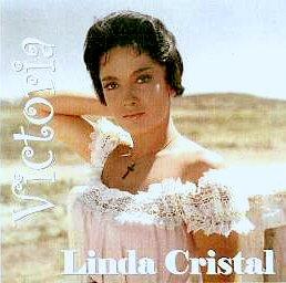 Linda Cristal CD