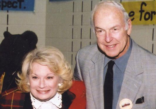 Susan & Kent McCray